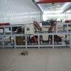 slanting bar spot welding machine