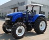 DQ804 farm tractor with rops & canopy, big tractor 4WD