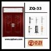 ply laminated doors