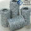 Stainless Steel Barbed Wire Factory
