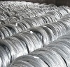 Galvanized binding iron wire
