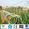 Look!! We Produce & Export Competitive Price + High Quality 1.4mm*1.4mm to 2.5mm*2.2mm barbed wire fence---ISO9001:2000