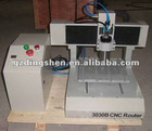 DASH mini machine DH-3030 pcb carving router