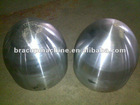 conical bullet molds for fabric bra