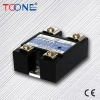 electronic single phase solid state relay