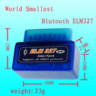 The world smallest Mini ELM327 V1.5 USB OBD2 OBDII CAN-BUS Diagnostic Scanner