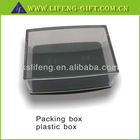 cheap plastic box packing box