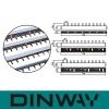 Bus bar Pin Type 1P,2P,3P,4P