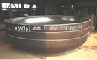 A516 or A36 dish end for pressure vessel for sale