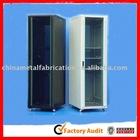 sheet metal network cabinet