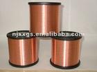 1.60 mm copper plated High carbon spring steel wire