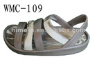 2012 fashion sandals for men