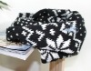 Fashion Jewelry Fashion Scarf Knitted Scarf _ D00072P