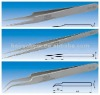 Wholesale price stock VETUS tweezers for lash extension( MOQ: 1PC)