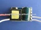 Led Driver 3x1W 260-350mA Suite for GU10 E27 Base