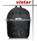 Customized company name of bag for laptop