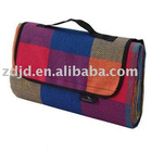 Picnic rug,soft touch,water proof,easy take