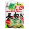 instant soup powder