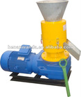 Hot-selling small flat die biomass pellet mill with low price