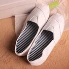 High quality fashion canvas shoes,comfortable shos.