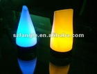 fashion indoor solar table lamps
