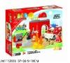2012 Nice Blocks set for children play JM1112036