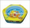 single ring pool & funny pool&huge pool ,HOT selling pool & baby Swimming pool & inflatable Big Pool
