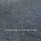 5OZ lightweight indigo blue colored denim fabric with 100% cotton weaved by cross hatch