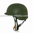 Green Kevlar or PE M88 Bulletproof Helmet