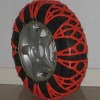tyre chain,tire chain,tyre cleats,cleats for tire