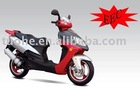 scooter(gas scooter,eec 125cc scooter)