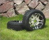 ATV wheel 12x5, 12x7,14x7,14x9