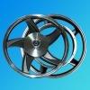 16inch 2.5 aluminum wheel rim