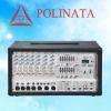 MP3 8 Channel Powered Pro Amplifier