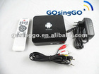 android 4.0 smart TV Box