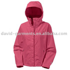 Lady's Fashionable Rainwear