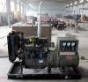 Huajun K4100 30KW open diesel generator set