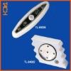 3*AAA battery operated led PIR sensor closet light with 3M sticker TL-84006