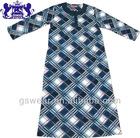2013 new fashion ladies pajama ,rayon ladies abaya #GS122404