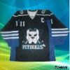 custom design Ice Hockey Jerseys
