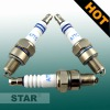 Motorbike Spark plug