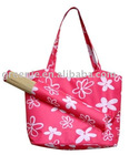 Nature Straw Beach Camping Mat & Shoulder Bag-12-TB-026-06