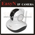 mobile view CMOS Indoor use IP Camera H3-A1BD