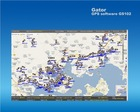 gps fleet tracking system of web-based and PC-based and mobile tracking