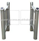 Security Passage/Swing Turnstile Barrier Gate with IR Detector