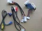 Car video Integration > LEXUS > LEXUS OEM Harness