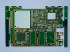 4-layerPCB for GPS