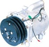 Scroll Compressor WX-30