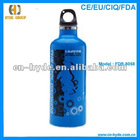 Fuguang Double Wall Stainless Steel Travel Mug of 500 ML