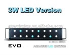 Green Element EVO 24 LED Aquarium Lighting 3W x16